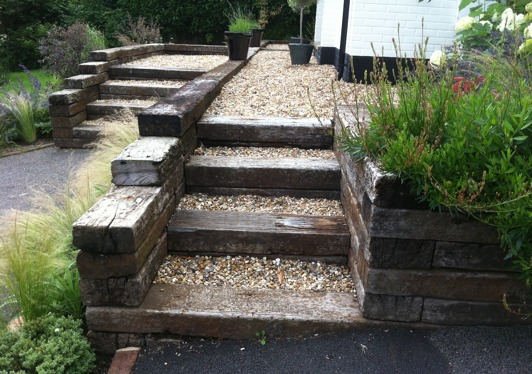 AH Garden Design Garden Landscape and Planting Design